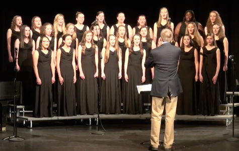 Co-Divisional Choir Concert 4-30-2015