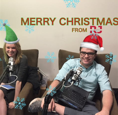 Fiona and Jack Radio: Christmas Special
