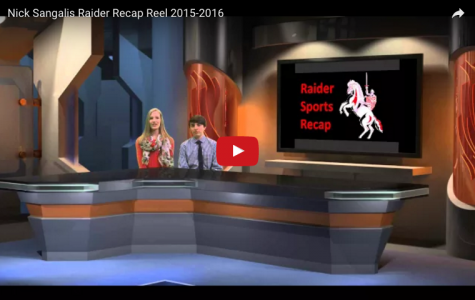 Raider Sports Recap: Episode 4