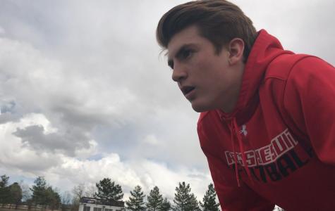 Colby Jaramillo: Freshman To Varsity Football
