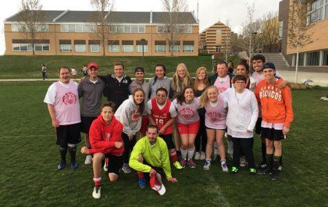 Special Olympics Club