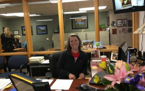 Motherhood In The Sisterhood: Our Office Administrators