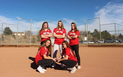 Softball Programs off to a Good Start