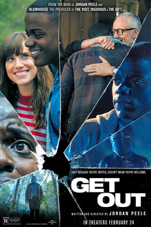 Movie Review: Get Out