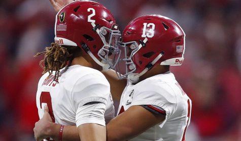 College Quarterback Showdowns