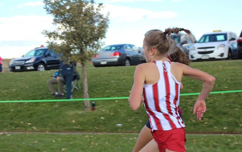Cross Country Sets The Bar for the new Season