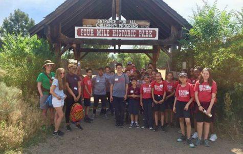 Camp Magis Returns for a Third Year
