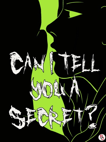 Can I Tell You a Secret? The New Student Directed Play, Trap
