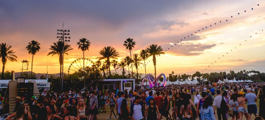 Top 5 Reasons Music Festivals Are a Must