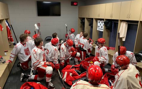 The Regis Jesuit Hockey Legacy