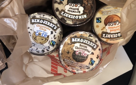 Why Brownie Batter Core Is The Best Ben and Jerry's Flavor