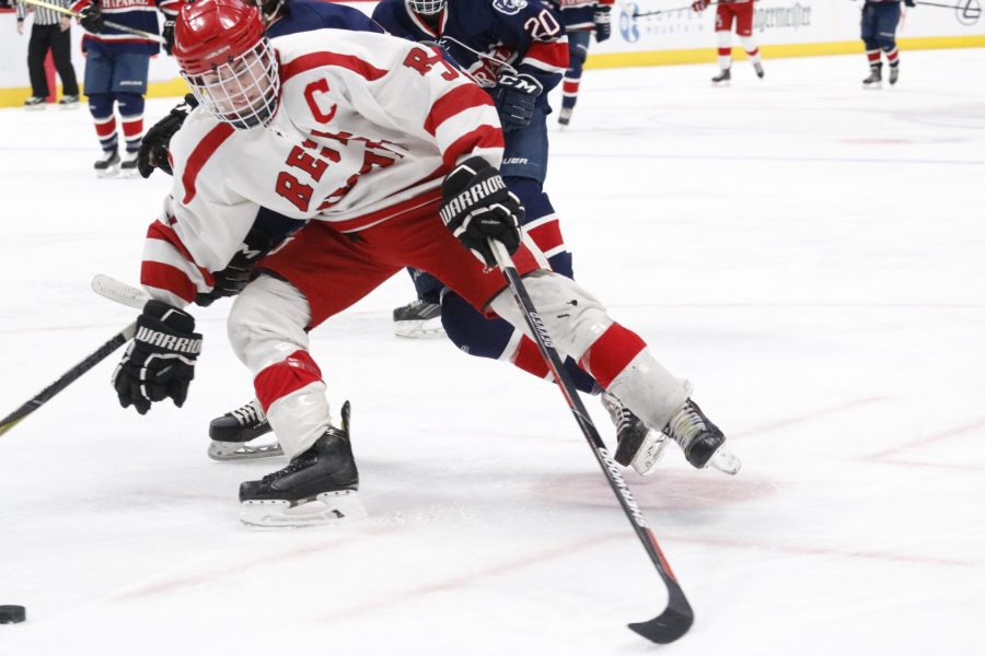 Kale Lone: From Freshman To Senior Captain