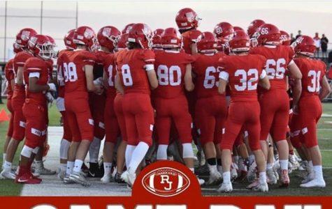 2019 Season Kickoff With Regis Jesuit Football