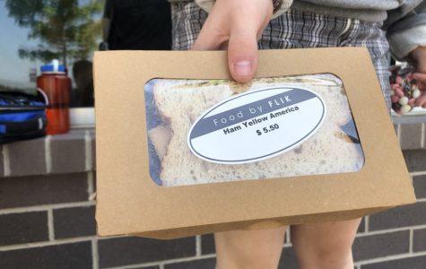 Flik Raises Food Prices