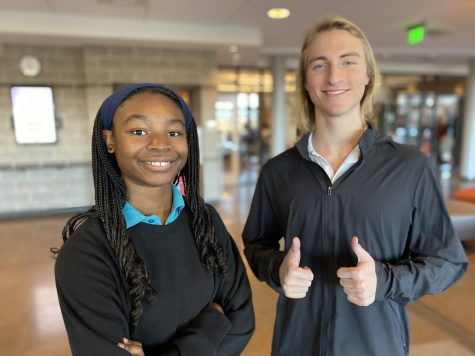 RJ Students Serve their Peers and their City on the Centennial Youth Council
