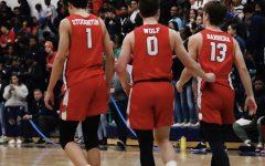 Boys and Girls Basketball Underway