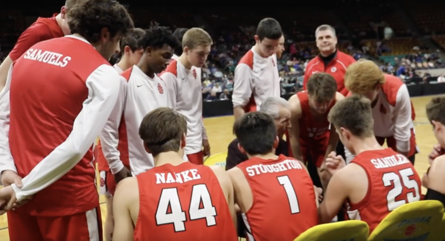 Regis Jesuit Boys Basketball 2019-2020: A Turnaround Season