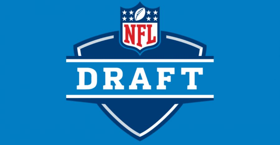 Full 7 Round NFL Mock Draft 2020 with Hudson ridley '22