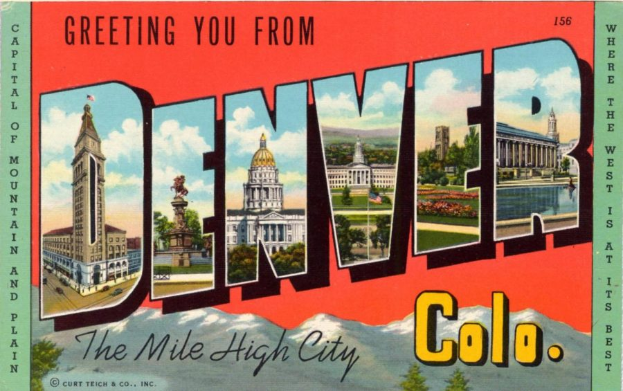 Podcast: Denver Sports During Quarantine