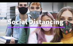 Navigation to Story: PSA: The Importance of Social Distancing