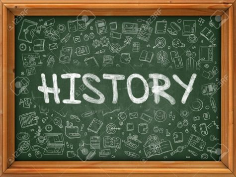 The Problems With Bias In History Class