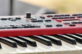 study show that even doing one scale on the piano can have benefits