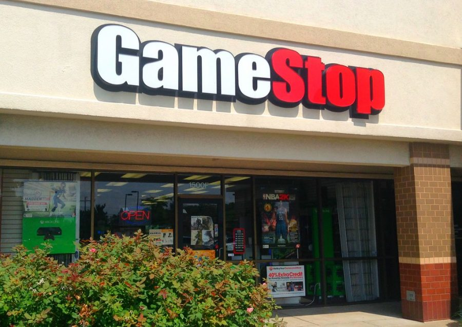 """Wall Street looses billions after Reddit group launches """"short squeeze"""" on companies like GameStop and AMC"""