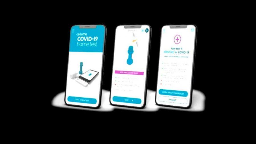 COVID+at+home+testing+kit