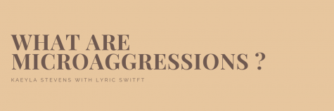What are Microagressions?
