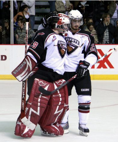 Changing the Eligibility Rule in the WHL